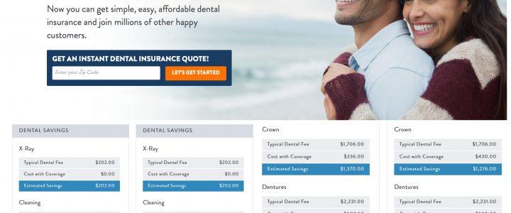 Opgelet: Met een losse tandartsverzekering bespaar je honderden euro's!
